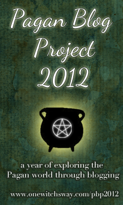 The Pagan Blog Project